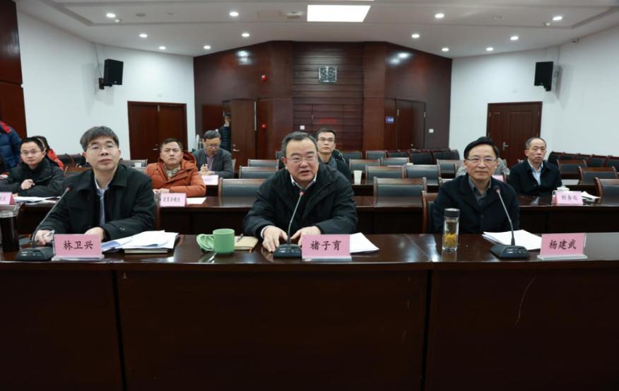 浙江召开2021年文化和旅游项目投资工作例会